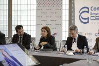 Reunión CEOEZ Digitalización Empresas