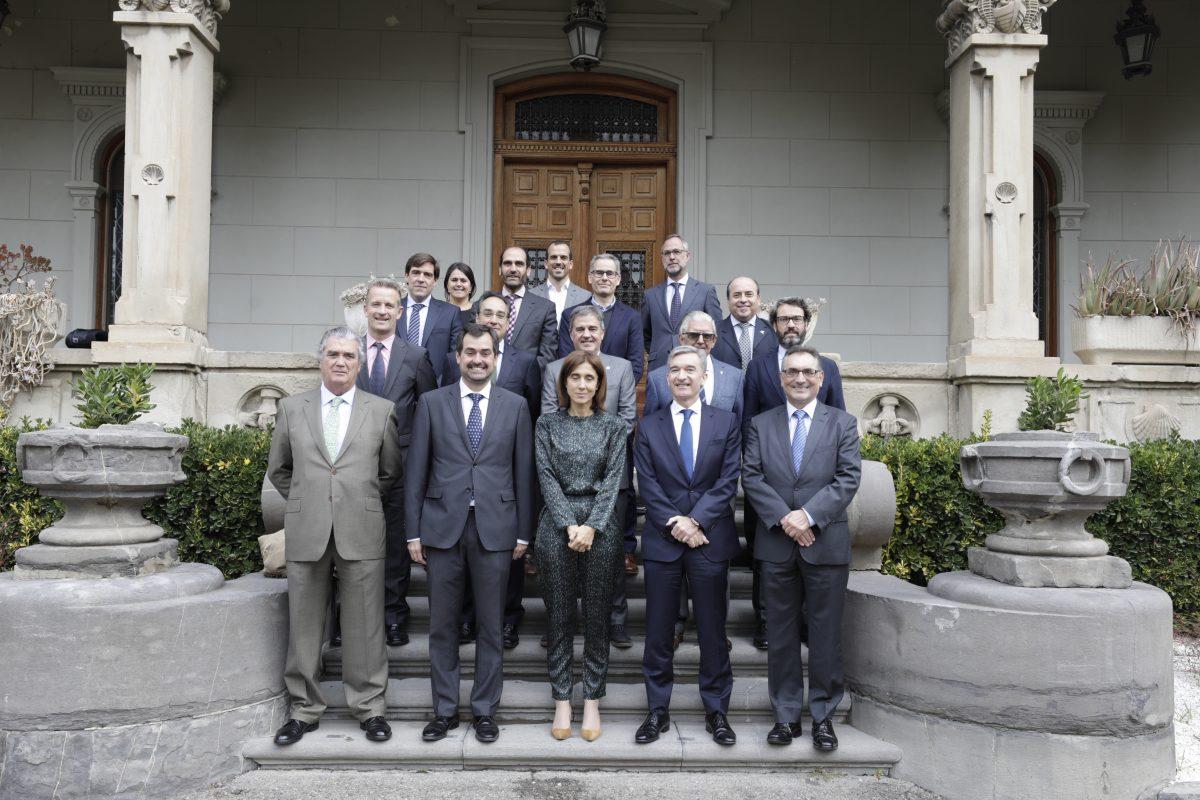 Consejo Empresarial CEOEZ Digitalización empresas