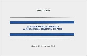 III AENC