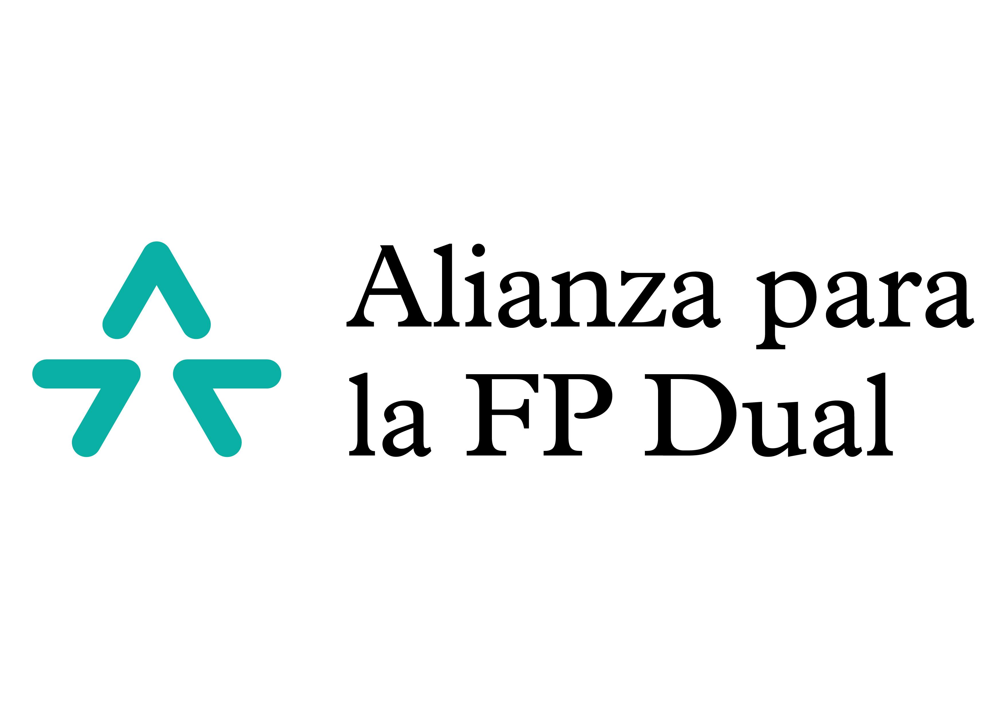 Logotipo Alianza fpdual2