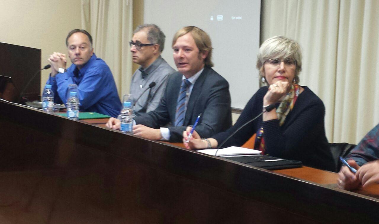 Ceoe zaragoza sesiones pr cticas sobre el sistema de for Tesoreria general de la seguridad social zaragoza