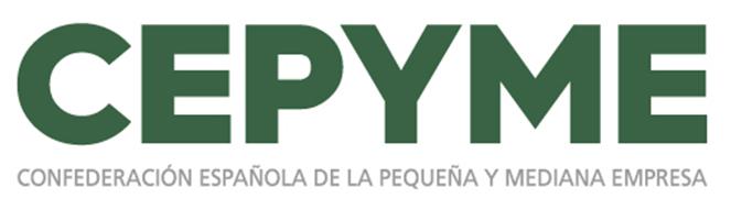 CEPYME Confederación española de la pequeña y mediana empresa