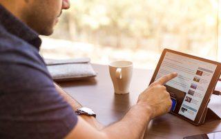 Nuevas tecnologías formación empresarios